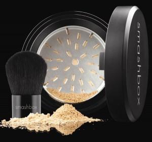 Puder mineralny Smashbox – Halo Hydrating Perfecting Powder