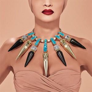 Kolekcja szminek Christiana Louboutina