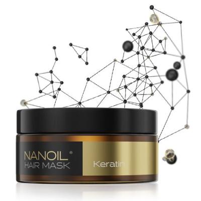 Nanoil - Keratin Hair Mask